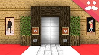 Download Making a REALISTIC ELEVATOR in Minecraft! Video