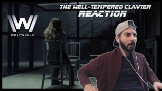 Download Westworld - Season 1 Episode 9 ″The Well-Tempered Clavier″ REACTION! 1x9 Video
