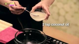Download DIY Natural Mascara Video