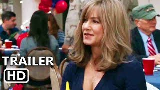 Download THE YELLOW BIRDS Official Trailer (2018) Jennifer Aniston, Tye Sheridan, Alden Ehrenreich Movie HD Video