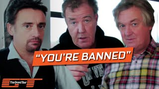 Download The Grand Tour: A Message from the Guys Video