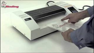 Download How To Use A Laminator: Protect Your Documents with Ease Video