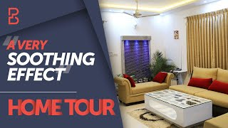 Download Mr. Prashant Gupta's Duplex House | Interior Design | Habitat Crest | Bangalore Video