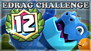 Download Electro Dragon Challenge 12 WIN TIPS   Clash Royale 🍊 Video