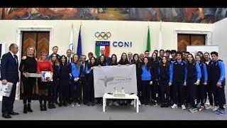 Download Presentazione Mondiale Cadetti e Giovani - Verona 2018 - Roma Video