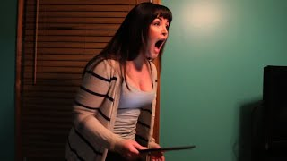 Download Psycho Girlfriend Breaks iPad Video