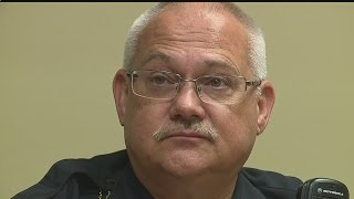Download New Sebring police chief to begin duties Sunday Video