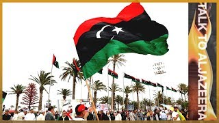 Download Libyan MP: Haftar, the 'axis of evil' and the battle for Libya | Talk to Al Jazeera Video