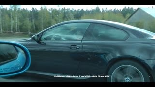 Download Dodge Challenger SRT-8 vs BMW M6 Coupe V10 Video