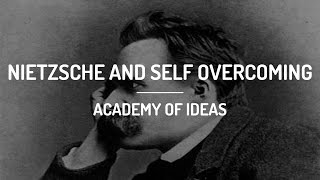 Download Nietzsche and Self Overcoming Video