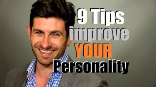 Download How To Improve Your Personality | 9 Personality Enhancing Tips Video