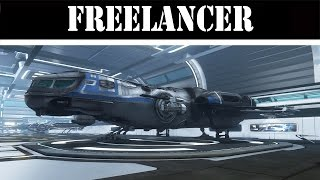 Download ✖ Star Citizen » Freelancer Explorer Video