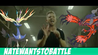 Download ″Training Hard″ A Pokémon Parody of Counting Stars - NateWantsToBattle Video