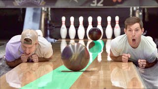 Download Bowling Trick Shots 2 | Dude Perfect Video