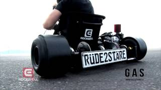 Download The Ultimate Motorized Drift Trike Video