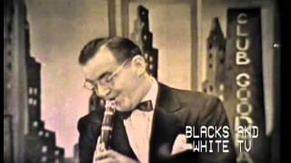 Download BENNY GOODMAN QUINTET on TV 1950/1951 Video