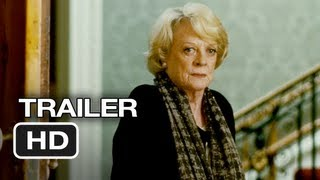 Download Quartet Official Trailer #1 (2012) - Dustin Hoffman Movie HD Video