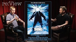 Download John Carpenter's The Thing - re:View Video