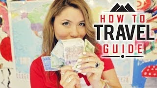Download Travel Budgets: How much will you need? Video