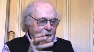 Download Marshall Sahlins on 'The culture of material value' DISCUSSION Video