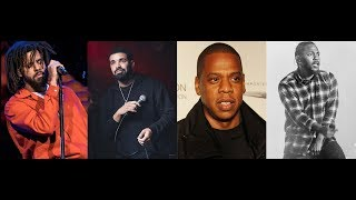 Download Famous Rappers On Why Eminem Is The Greatest Of All Time Video