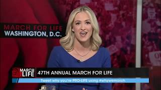 Download EWTN March for Life 2020 Video