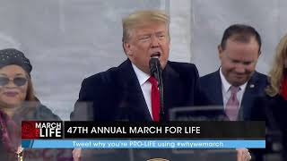 Download March for Life 2020 Video