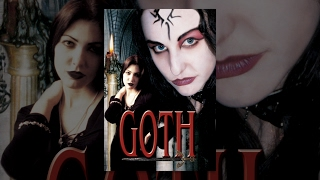 Download Goth | Full Movie English 2015 | Horror Video