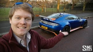 Download Am I Doing Gumball 3000? Driving GT8 [Fuel For Thought] Video
