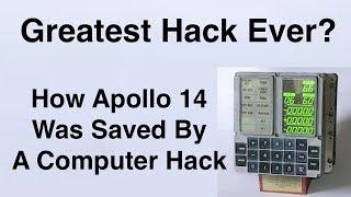 Download The Computer Hack That Saved Apollo 14 Video