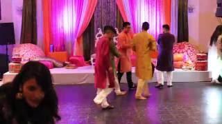 Download Boys vs Girl Dance Battle - FarsWedding Video