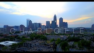 Download Charlotte, North Carolina | Drone Footage Video