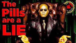 Download Film Theory: The Matrix has NO ESCAPE Video