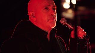 Download Peter Gabriel - Heroes (Live in Verona 2010) Video