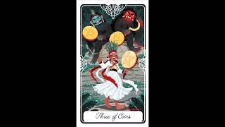 Download November 28, 2019 - Tarot Card of the Day Video