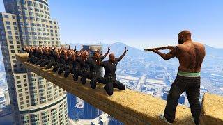 Download GTA 5 Brutal Kill Compilation (GTA V This is Los santos Funny Moments Fail Thug life) Video