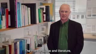 Download Uinsionn Mac Dubhghaill - Ba Cumarsáide & Gaeilge Video