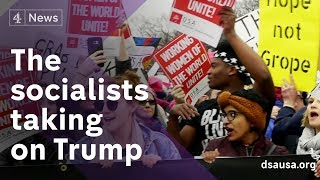 Download Meet the rising socialists challenging the Trump presidency Video