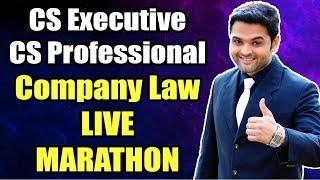 Download Complete Company Law Revision Class | Grand Marathon Video
