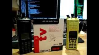 Download World's cheapest P25 receiver w/ decryption: GNU Radio + OP25 + $20 RTL2832 DVB-T Dongle Video