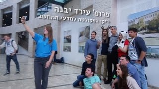 Download אתגר בובות הראווה בטכניון - Mannequin Challenge at the Technion – Israel Institute of Technology Video