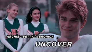 Download archie + betty + veronica ✘ uncover Video
