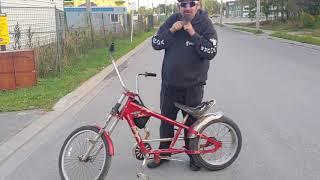 Download New ride. Redneck vlog Video