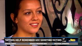 Download UCC Tattoos Video