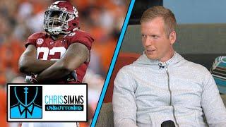 Download NFL Draft 2019: Chris Simms' final 32 First Round Picks | Chris Simms Unbuttoned | NBC Sports Video