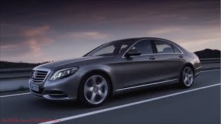 Download New Mercedes Benz S Class 2015 Commercial Video