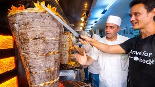 Download Street Food in Lebanon - ULTIMATE 14-HOUR Lebanese Food Tour in Beirut! Video
