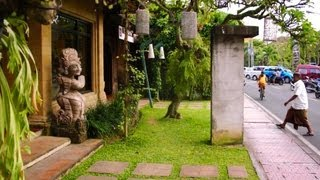 Download Ubud Town - Bali Indonesia Video