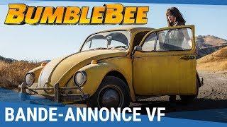 Download BUMBLEBEE - Bande-annonce #1 VF [au cinéma le 26 décembre] Video