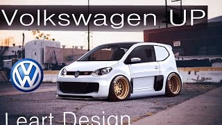 Download VW Up VIRTUAL TUNING (Leart Design) Video